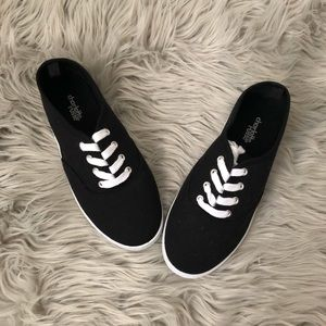 Charlotte Russe Tennis Shoes
